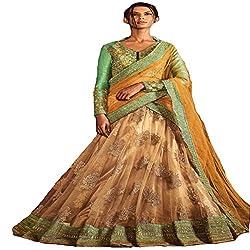 Indian Party wear Lehenga Choli Dupatta Ceremony Collection Bridal Wedding Wear5060