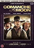 Larry McMurtry's Comanche Moon: Second Chapter in Lonesome Dove Saga (DVD) (2008) (Region 2) (Import)