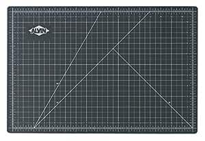 Alvin Professional Cutting Mats Green/Black Size - 36L x 24W inches