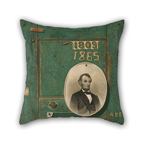 Artistdecor Cushion Covers Of Oil Painting John Frederick Peto - Reminiscences Of 1865 20 X 20 Inches / 50 By 50 Cm Best Fit For Outdoor Car Seat Him Husband Dining Room Floor Both Sides (Peto Bear compare prices)