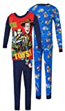 Disney Pixar Toy Story Andy's Toys Combo Pajama Set for boys
