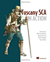Tuscany SCA in Action ebook download