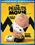 The Peanuts Movie (Bilingual) [Blu-ray]