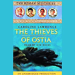 The Thieves of Ostia Audiobook