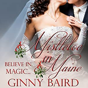 Mistletoe in Maine Audiobook