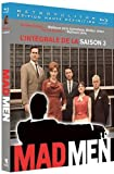 echange, troc Mad Men - L'intégrale de la Saison 3 [Blu-ray]