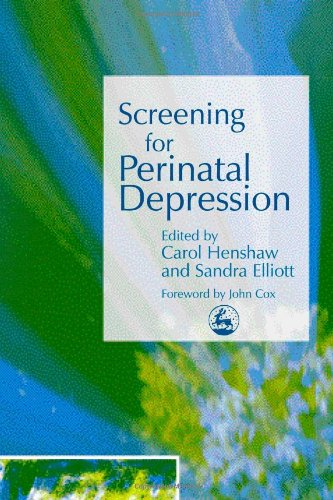Screening For Perinatal Depression