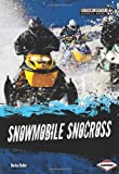 Snowmobile Snocross (Extreme Winter Sports Zone)