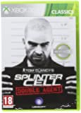 Splinter Cell : Double Agent - classics