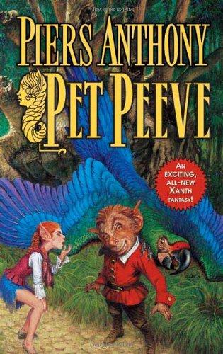 Pet Peeve (Xanth)