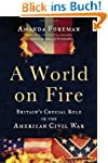 A World on Fire: Britain's Crucial Ro...