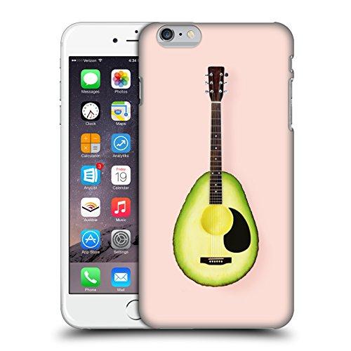 ufficiale-paul-fuentes-avocado-chitarra-pastelli-cover-retro-rigida-per-apple-iphone-6-plus-6s-plus