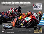 Modern Sports Helmets: Their History,...