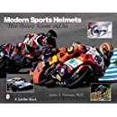 Modern Sports Helmets: Their History, Science and Art (Schiffer Books)