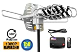 ViewTV Outdoor Amplified Antenna -