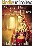 Where the Secret Lies: A Paranormal Romance