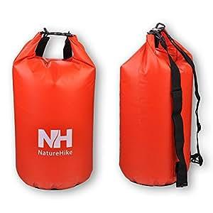 amazoncom traitonline waterproof dry bag 50l storage