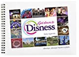Get Down to Disness® Daily Agenda Book Second Edition