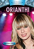 Orianthi (Blue Banner Biographies)