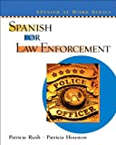 img - for Spanish for Law Enforcement book / textbook / text book