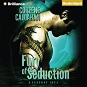 Fury of Seduction: Dragonfury, Book 3 | Coreene Callahan