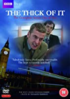 The Thick of It - Complete First Series [DVD] [2005]