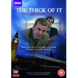 The Thick of It - Complete First Series [DVD] [2005]by Chris Langham