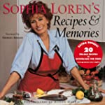 Sophia Loren's Recipes & Memories