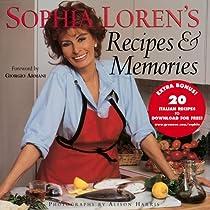 Sophia Loren's Recipes & Memories