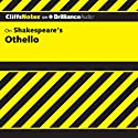 Othello: CliffsNotes