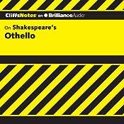 Othello: CliffsNotes   Helen McCulloch, Gary K. Carey, M.A.