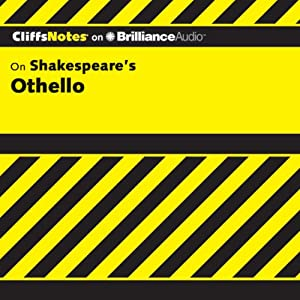Othello: CliffsNotes | [Helen McCulloch, Gary K. Carey, M.A.]