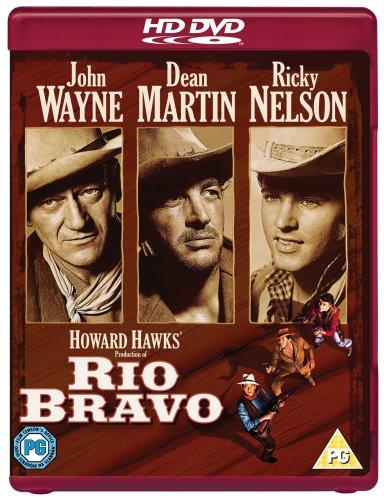 Rio Bravo / Рио Браво (1959)