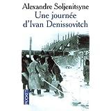 Une journ�e d'Ivan Denissovitchpar Alexandre Solj�nitsyne