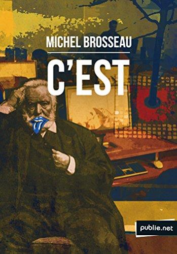 Michel Brosseau - C'est: c'est le plaisir de voir un môme qui conduit sa vie, ce que je n'ai peut-être pas toujours su faire (Temps Réel)