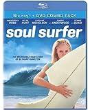 Soul Surfer Bilingual - Blu-Ray/ Combo Pack