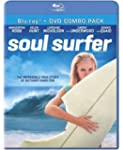 Soul Surfer Bilingual - Blu-Ray/ Comb...