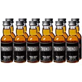 Thunder Toffee Vodka Miniatures 5 cl (Pack of 12)