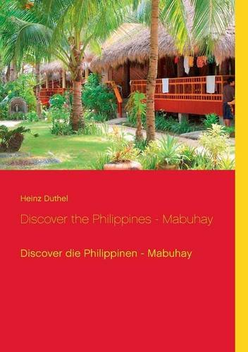 Buchcover: Discover the Philippines - Mabuhay
