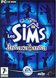 Les Sims - Disque Additionnel Abracadabra