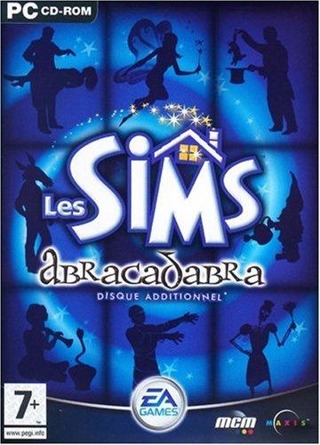 Les Sims - Disque Additionnel Abracadabra
