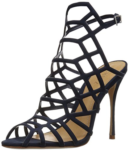 Schutz Women's Juliana Dress Sandal, Sailfish, 7.5 M US (Schutz Shoes compare prices)