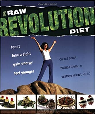 The Raw Food Revolution Diet