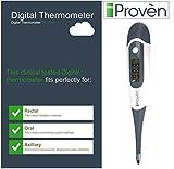 Fieberthermometer-zum-Messen-der-Temperatur-digital-fieber-thermometer-baby-rektal-iProven-DT-K117A