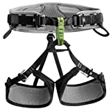 Petzl CALIDRIS Comfortable and Ventilated Adjustable Harness for Extended Periods of Hanging - Size 1