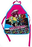 Monster High School apron
