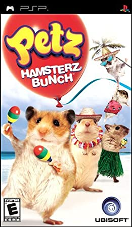 Petz Hamsterz Bunch