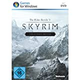 "The Elder Scrolls V: Skyrim - Collector's Editionvon ""Bethesda"""
