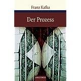 """Der Prozessvon """"Franz Kafka"""""""