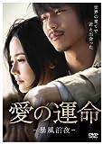 愛の運命-暴風前夜- [DVD]